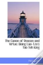 Canon Of Reason And Virtue
