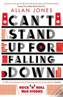 Wook.pt - Can'T Stand Up For Falling Down