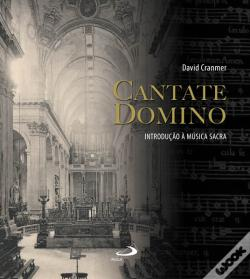 Wook.pt - Cantate Domino