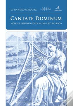 Wook.pt - Cantate Dominum