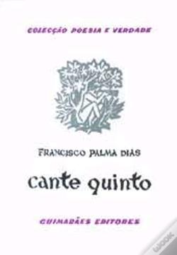 Wook.pt - Cante Quinto