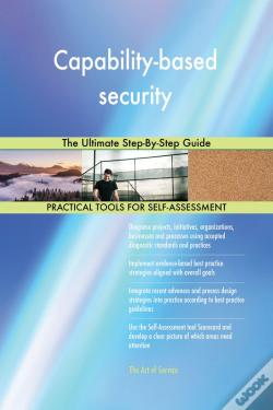 Wook.pt - Capability-Based Security The Ultimate Step-By-Step Guide