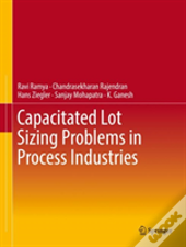 Capacitated Lot Sizing Problems In Process Industries