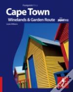 Cape Town, The Winelands And Garden Route