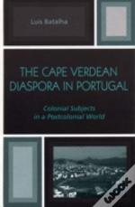 Cape Verdean Diaspora In Portugal