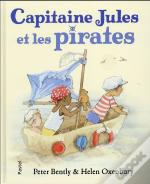 Capitaine Jules Et Les Pirates