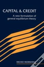 Capital And Credit