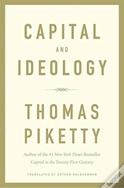 Wook.pt - Capital And Ideology