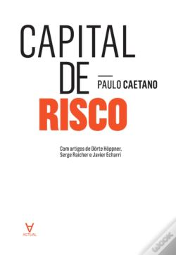 Wook.pt - Capital De Risco