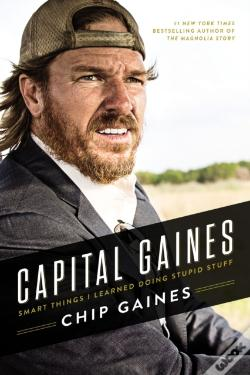 Wook.pt - Capital Gaines