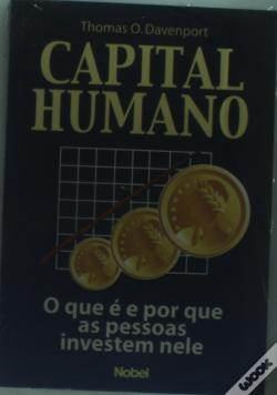 Wook.pt - Capital Humano