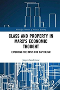 Wook.pt - Capitalism And Class In Marx S Econ