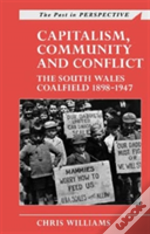 Capitalism, Community And Conflict