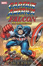 Captain America And The Falconmadbomb