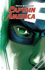 Captain America: Steve Rogers Vol. 2 - The Trial Of Maria Hill