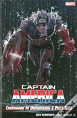 Captain America Vol.2: Subtitle Tbc