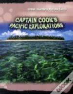 Captain Cook'S Pacific Explorations