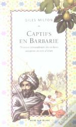 Captifs En Barbarie