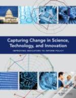 Capturing Change In Science, Technology, And Innovation