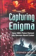 Capturing Enigma