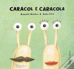 Wook.pt - Caracol e Caracola