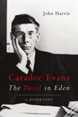 Wook.pt - Caradoc Evans: The Devil In Eden
