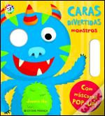 Caras Divertidas - Monstros