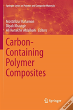 Wook.pt - Carbon-Containing Polymer Composites