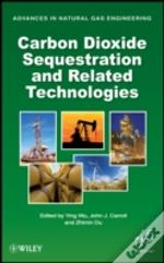 Carbon Dioxide Sequestration And Other Advances In Natural Gas Engineering