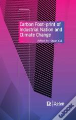 Carbon Foot-Print Of Industrial Nation A