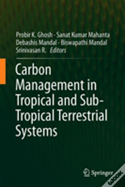 Wook.pt - Carbon Management In Tropical And Sub-Tropical Terrestrial Systems