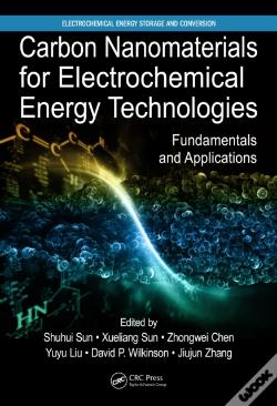 Wook.pt - Carbon Nanomaterials For Electrochemical Energy Technologies