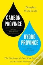 Carbon Province, Hydro Province
