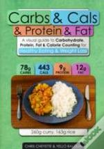 Carbs & Cals & Protein & Fat