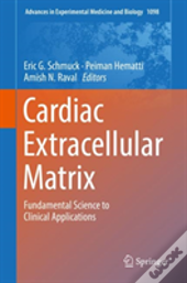 Cardiac Extracellular Matrix