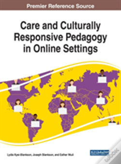 Wook.pt - Care And Culturally Responsive Pedagogy In Online Settings