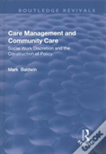 Care Management And Community Care