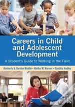 Careers In Child And Adolescent Dev
