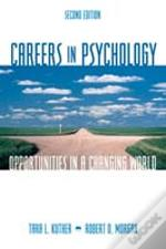 Careers In Psychology 2e