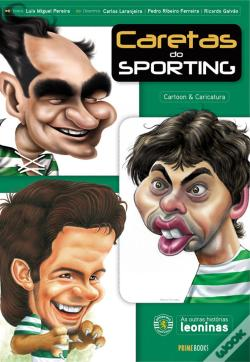 Wook.pt - Caretas do Sporting