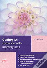 Caring For Someone With Memory Loss