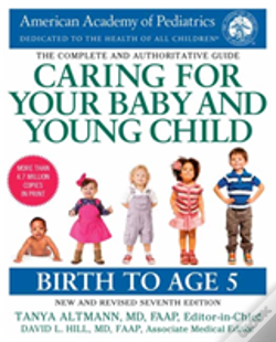 Wook.pt - Caring For Your Baby And Young Child, 7th Edition