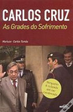 Wook.pt - Carlos Cruz - As Grades do Sofrimento