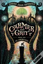Carmer And Grit, Book One