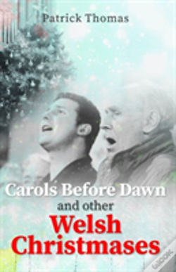 Wook.pt - Carols Before Dawn And Other Welsh Christmases