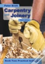 Carpentry & Joinery Book 2 Practice