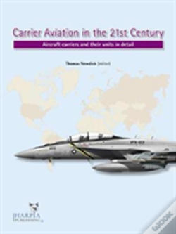 Wook.pt - Carrier Aviation In The 21st Century