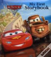 Cars 2 My First Storybook