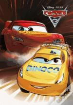 Cars 3, Disney Lecture