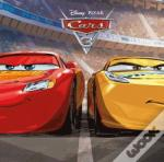 Cars 3, Disney Monde Enchante